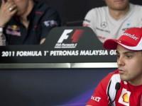 F1 Thursday Press Conference