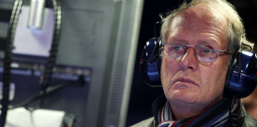 KERS 'not necessary' for Vettel in last laps - Marko