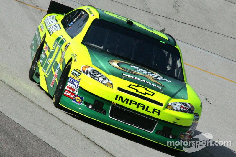 Richard Childress Racing race report