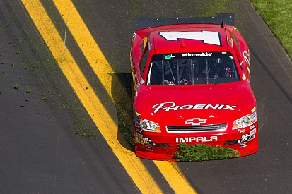 Phoenix Racing names McMurray for Talladega