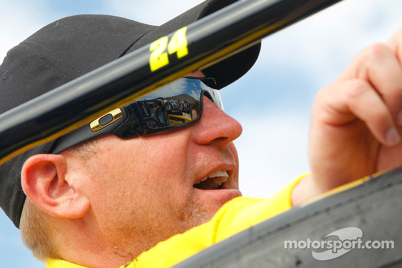 Clint Bowyer preview