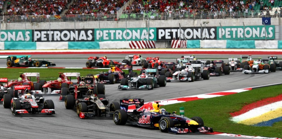The ups and downs of the Malaysian Grand Prix