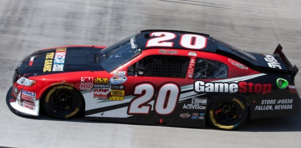 Joey Logano preview