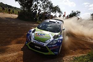 WRC FERM WRT Preview