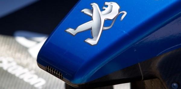 Peugeot Le Mans 24H test preview