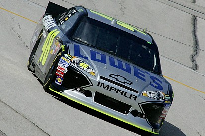 Team Chevy preview