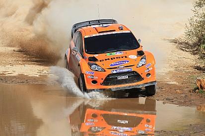 Stobert M-Sport Thursday News