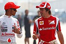 Alonso cautious amid Chinese doping threat