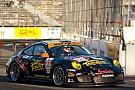 Alex Job Racing qualifying report