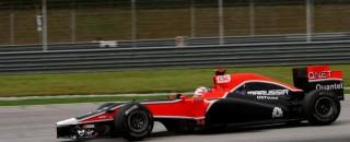 Formula 1 Kovalainen suggests Virgin needs wind tunnel