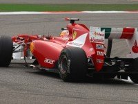 Alonso not cheating with 'DRS' system - Coulthard