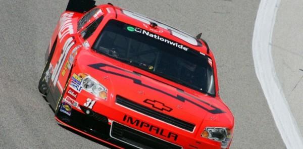 Allgaier - NASCAR teleconference