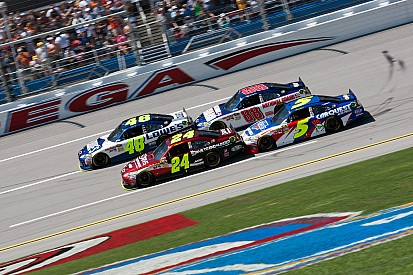 National Series News And Notes 2011-04-21