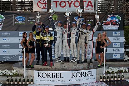 Kyle Marcelli race report