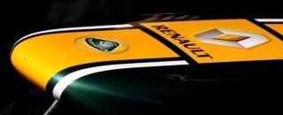 Formula 1 No name change for Team Lotus yet