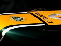 No name change for Team Lotus yet