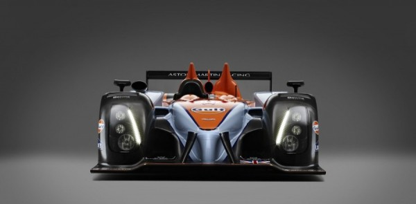 The AMR-One LMP1 will not race at Spa