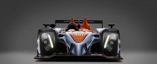 European Le Mans The AMR-One LMP1 will not race at Spa