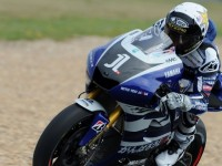 Yamaha Friday report