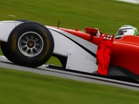 Davide Rigon Joins Scuderia Coloni Team