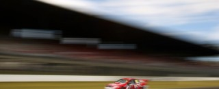 Supercars Series Barbagallo Raceway event summary