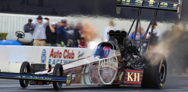 Series final eliminations report