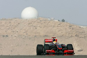 Formula 1 Bahrain uncertainty continues after deadline