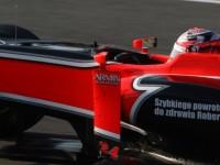 Marussia Virgin Turkish GP Preview