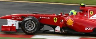 Formula 1 Aerodynamic focus in F1 'unacceptable' - Domenicali