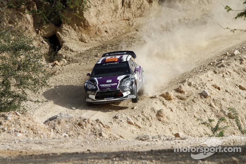 Van Merksteijn Motorsport Rally Italia Sardegna Preview