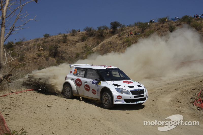SWRC Rally Italia Sardegna Preview