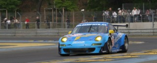 European Le Mans Byrce Miller Spa preview