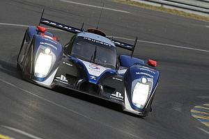 European Le Mans Simon Pagenaud Spa preview