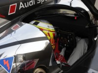 Audi Spa qualifying report