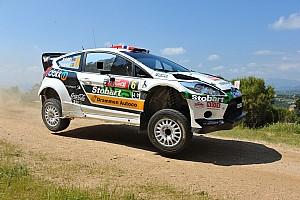 WRC Stobert M-Sport Rally Italia Sardegna Leg 2 Summary