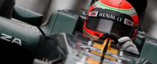 Formula 1 Trulli, Glock, suffer as F1 careers stall