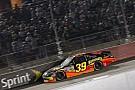 Ryan Newman Darlington race report