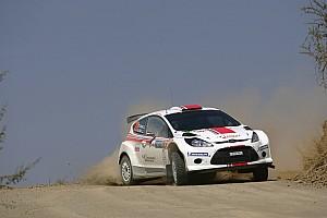 WRC SWRC Rally Italia Sardegna Event Summary