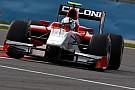 Scuderia Coloni Istanbul Race 2 Report