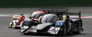 ALMS Level 5 Motorsports Spa Race Report