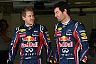 Red Bull's Easter KERS fix worked - drivers