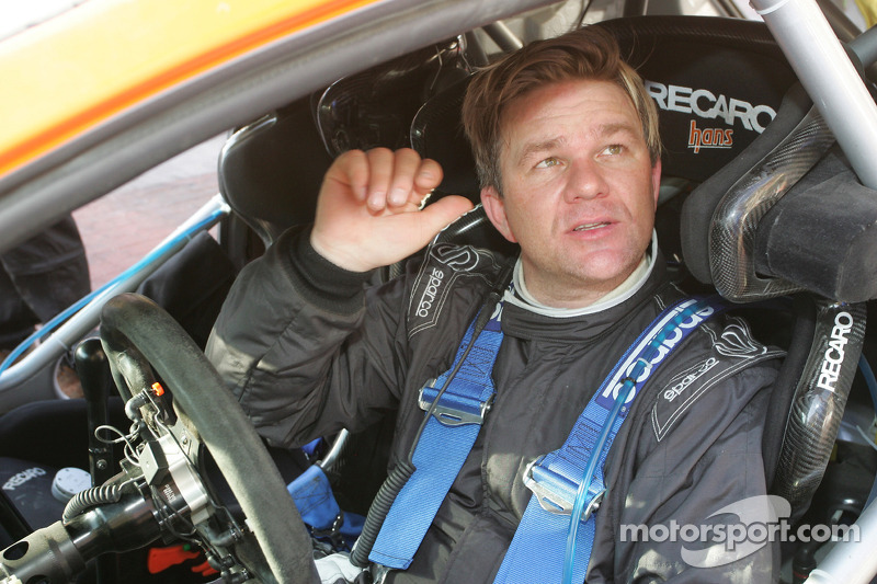 M-Sport Heads To The Rally Show