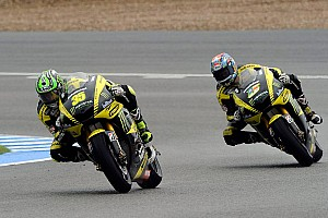 MotoGP Tech 3 Yamaha French GP Preview