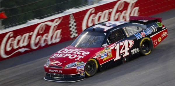 Tony Stewart Dover preview