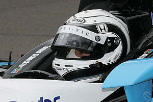 IndyCar KVRT - SH Racing Indy 500 preview