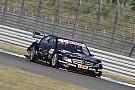 Gary Paffett Zandvoort Race Report
