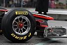 Teams to debut new hard tyre in Spain - Pirelli