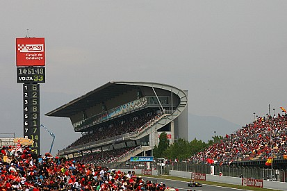 Pirelli Confident Ahead Of Spanish GP At Barcelona