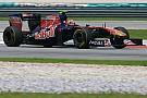 Alguersuari thinks Toro Rosso seats safe in 2011