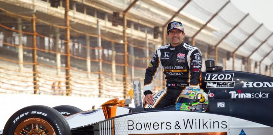 Sam Schmidt Motorsports Indy 500 Pole Day Report